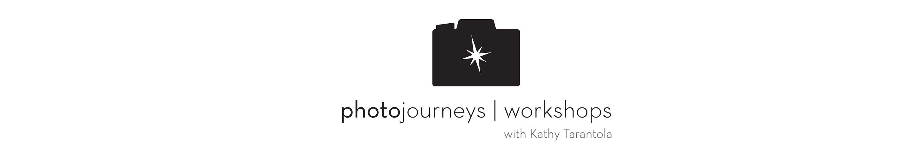 Photo Journeys Workshops